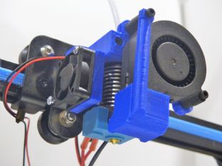 V6 Upgrade kit for Creality CR10 Printers